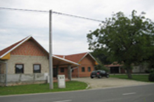 Our Slovenian House