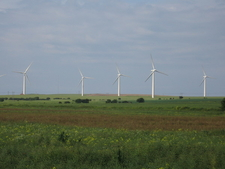 Out Newton Wind Farm