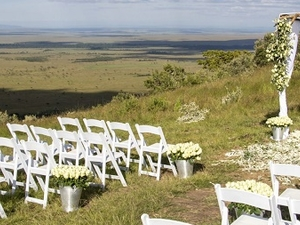 Wedding Safaris in Maasai Mara