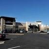 Outside Cross Creek Mall - Fayetteville NC