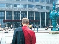 La Universidad de La Haya