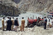 Overcoming Landslides