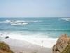 Overlooking Jug Handle's Beach