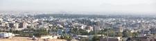 Overview Of Herat City
