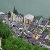 Overview Hallstatt - Austria