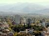 Overview Mendoza In Argentina
