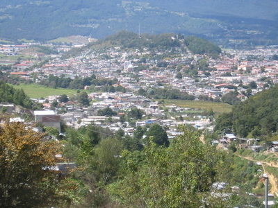 Overview Of City