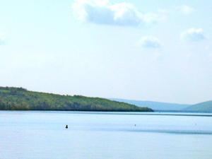 Owasco Lago
