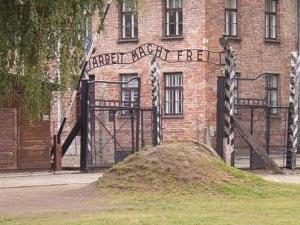 Oswiecim (Auschwitz) - Museu