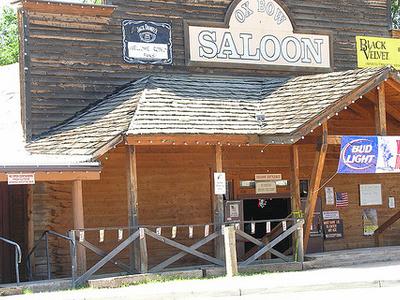 Ox Bow Inn & Saloon - Payson