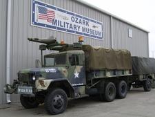 Ozark Military Museum
