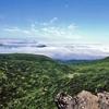 Mount Oakan
