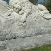 Oakland Cemetery Lionofthe Confederacy