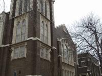 Oak Lawn Methodist Episcopal Church