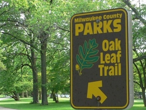 Oak Leaf Trail