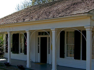 The Oaks House Museum