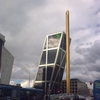 Obelisco De La Caja
