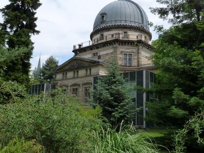 Observatoire   Strasbourg