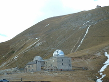 Campo Imperatore Observatory
