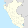 Ocros Is Located In Peru