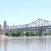 Cincinnati And The Brent Spence Bridge