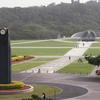 Okinawa Heiwakinen Memorial Park