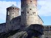 St Olafs Castle