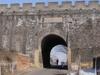 Anshan Cheng Old City Gate