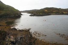 Oldany Island