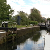 Old Ford Lower Lock