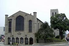 Mariners' Church