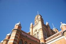Old Museum Buildingu