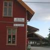 Osøren Station