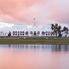 Old Parliament House Canberra N S