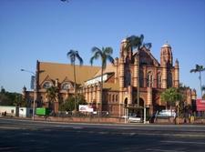 Old Queensland Museum