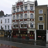 Old Red Lion Theatre London