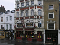 Old Red Lion Theatre