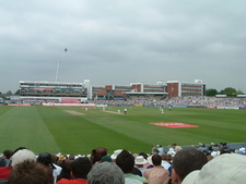 Old Trafford 3rd Test June 2 0 0 7 Geograph .org .uk 1 3 9 8 4 2 1