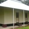 Oldest Surviving Building In Darwin
