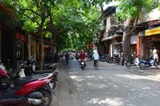 Old Quarter Street