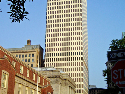 One Financial Plaza