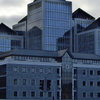 Ulster Bank\'s Headquarters On George\'s Quay