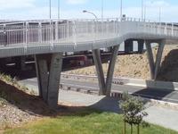 Onehunga Harbour Bridge Road
