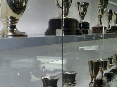 One Of The Trophy Galleries