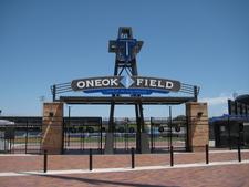 ONEOK Field