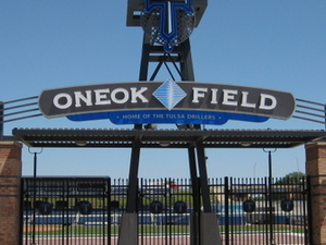 ONEOK Campo
