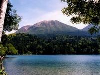 Infeliz Lake