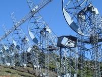 Ooty Radio Telescope