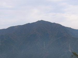Monte Oyama