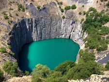 The Big Hole